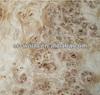 natural Romania mappa burl wood veneer