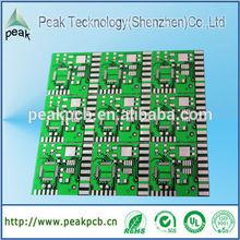 simple pcb sample
