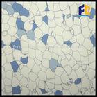 anti static homogeneous vinyl tile flooring