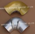 huangyue esterno in alluminio tubo di isolamento impermeabile