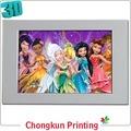 3d линзовидные печати 3d фотографии этаё для подарка