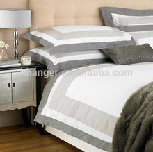 Egyptian cotton / bamboo bedding set bed sheet set, duvet / doona cover set