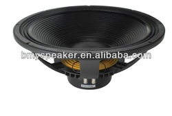 18'' High power Neodymium subwoofer speaker 18NW100
