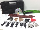 Smart sport renovator electrical tools box