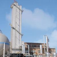 30L/Hours high purity liquid nitrogen gas