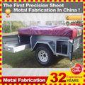 Oem o del ODM truck camper remolque con 32-year experiencia