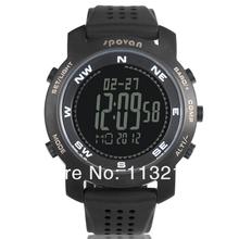 Digital watch multifunction sports watch with kids & ladies design waterproof