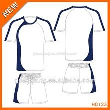 2014 Customized single DRY-FIT soccer wear