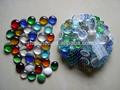 Fábrica de perlas de vidrio / fabricante / proveedor