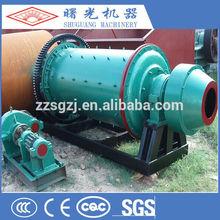China popular intermittent ball mill manufacturer