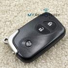 Smart key 434mhz 3button for Lexus