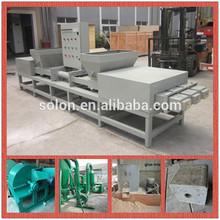 Factor Price wood working machine/ hot press made in China