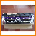 Radiator Grille for Mitsubishi Pajero V83 V87 V88 V93 V95 V97 V98 2012 6G72 6G75 4M41 7450A283 7450A825 7450A368