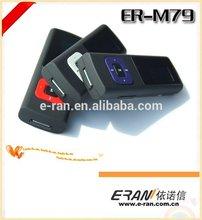 Cheap&slim digital usb mp3 with FM function