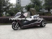 300cc Jinling trike with CVT with reverse three wheel japan atv(JLA-91-17)
