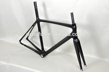 Hot Sale Dengfu T700 Road Bike Carbon 3k Frame FM029 include frame&fork&seatpost