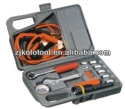 2014 NEW roadside Emergency Kit,18PCS car used care kit made in china