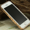 wholesale products for iphone shell phone,Metal chain cover for iphone5