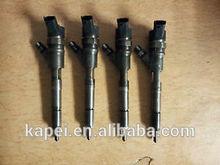 Toyota Corolla 1.4 D-4D Bosch Diesel Injector - 0445110227 23670366F0 2367033040