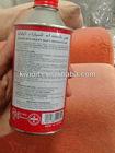 330 ml Super Heavy Duty Hydraulic Synthetic Car Brake Fluid dot 3