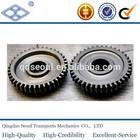 SS6-28 M6 metal JIS standard drawing high quality steel custom reverse transmission gear