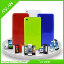 Hottest 4000mAh harga charger portable power bank supplier