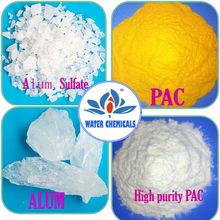 Potash Alum/Water treatment alum/Potassium aluminium sulphate 99.5%