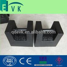 20kg Weight Cast Iron M1 Class Series
