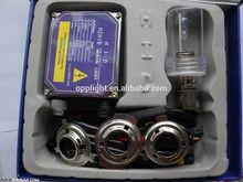 2014 New!!! 12V H6M/BA20d/H4/H7 6000K/8000K 35W/55W motorcycle h6 HID kits
