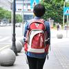 ladies travel sport bags woman, nylon sports bags TBP801