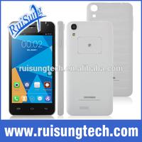 "Original DOOGEE VALENCIA DG800 MTK6582 Quad Core 1.3GHz Android 4.4.2 Smart Phone 4.5"" IPS 1GB RAM 8GB ROM 13.0MP"
