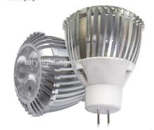 LED elevator lamp BA15S / BA15D 3W 12V LED spotlight MR11 CREE LED BA15 12V LED