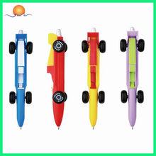 Promotional Wholesale Race Car Pen