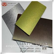 Alucobonde aluminum composite panel production line