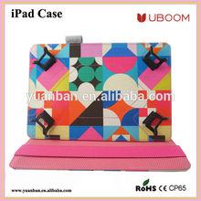 Smart cover for ipad mini kids case/ wholesale mini tablet case