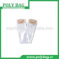 bolsas de plástico para el periódico de entrega