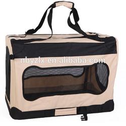 Dog carrier bag / Bike pet carrier/ Dog pet carrier