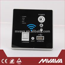 Smart Wifi Socket, Lan Wall Socket Wholesale