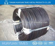 3.66mm Galvanized Steel Wire Cotton Baling