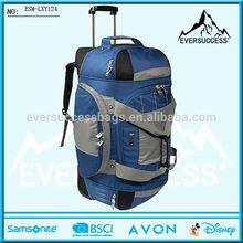 2014 Top Quality Unique Luggage Bag