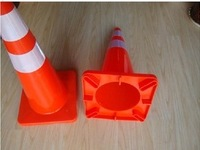 reflective road cones Traffic control safety road traffic cone