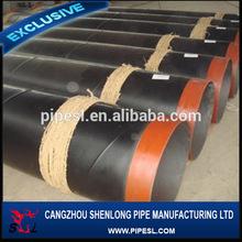 3m scotchkote liquid epoxy coating 323i 4 inch seamless steel pipe