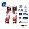 cosmetic store design acrylic sealant multipurpose silicone