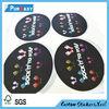 Custom Adhesive Vinyl Packing Lable,Self Adhesive Label Logo