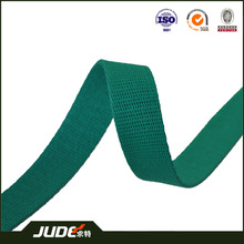 customized various size cotton webbing bag straps