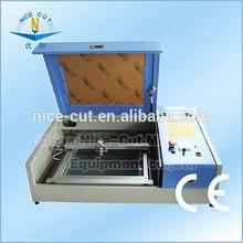 NC-S2030 Desktop Laser Stamp / seal machine