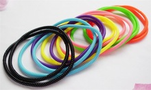 2014 New Products Telephone Wire Hair Band/Bracelets/Necklace