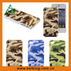 Smart navy cover case for iphone4 4s plastic phone case