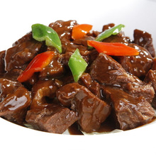 Braised Beef in Soy Sauce reaction Powder and Paste flavour