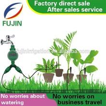 Jardim barato Kits de irrigação por gotejamento flor rega Kits